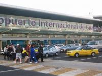Alcalde de Tlajomulco propone que el 1% del pago de aeropuertos sea para municipios