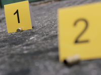 Asesinan a juez federal en Metepec, Estado de México