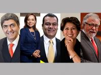 Gubernatura del Estado de México 2017: posibles candidatos