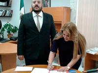 Congreso de Veracruz recibe solicitud de licencia de Javier Duarte