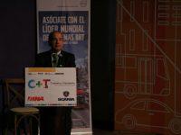 En sostenibilidad, necesaria coordinación de gobiernos locales: Calderón