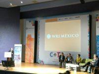 Colabora WRI en el cambio de paradigmas sostenibles