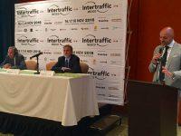 Intertraffic presentará opciones de movilidad en CDMX