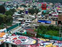 Ecatepec, el municipio más inseguro según sus habitantes