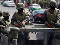 Ejército, Marina y Gendarmería vigilarán 25 municipios del Estado de México
