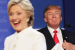 Hillary Clinton vence a Donald Trump en último debate: medios internacionales
