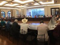 Retención de participaciones federales para municipios, la constante en el gobierno de Duarte