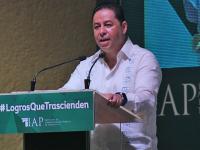 """Formar tomadores de decisiones """"alta responsabilidad de la sociedad"""": IAP Tabasco"""