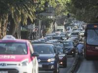Los 11 retos de la movilidad en la Ciudad de México