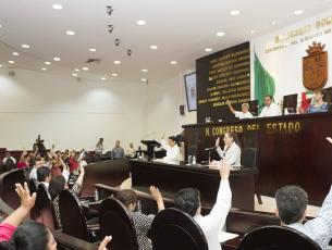 Congreso de Chiapas nombra a alcalde sustituto de Chiapa de Corzo