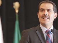 PAN suspende derechos a Guillermo Padrés; Polícia Federal Ministerial lo busca