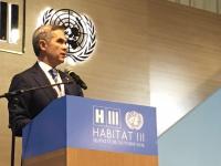 Mancera propone reunión mundial de alcaldes cada tres años para evaluar desempeño