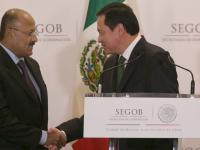 Designan a René Juárez Cisneros como nuevo subsecretario de Gobernación