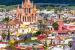 Ubican a San Miguel de Allende como la quinta mejor ciudad del mundo