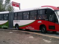 Transporte público eficiente, un derecho y servicio fundamental: Scania