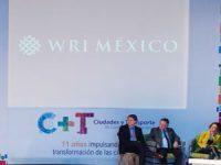 Colabora WRI en desarrollo sostenible