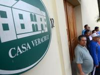 Alcaldes de Veracruz mantendrán en su poder el Palacio de Gobierno y Casa Veracruz
