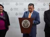 Adelantan cambio de titular de la Secretaría de Finanzas de Veracruz