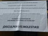 Incumple gobierno de Veracruz con el depósito de recursos a municipios; cierran cuatro ayuntamientos