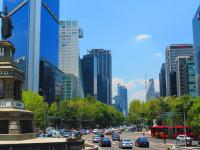 Ciudad de México, con la mayor fortaleza financiera del país: Fitch Ratings