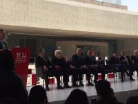Infonavit celebra Cumbre de Financiamiento a la Vivienda