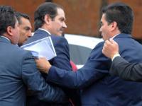 PGR detiene a Guillermo Padrés y a su hijo por presunta corrupción