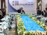 """Huixquilucan realizará """"Buen Fin"""" en pago de predial"""
