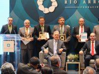 Premian las mejores prácticas en cobro-pago del agua de organismos operadores de agua y distritos de riego