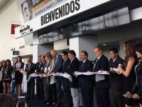 Presentan soluciones de movilidad inteligente en Intertraffic México 2016