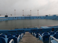 Fuertes lluvias inundan el sur de Tamaulipas