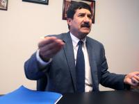 Javier Corral solicita apoyo al gobierno federal por desfalco en Chihuahua