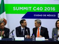 La CDMX recibirá el próximo miércoles a alcaldes de 86 ciudades para Cumbre C40