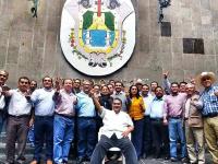 Gobierno de Veracruz retiene otros 100 mdp de municipios; deuda es de más de 3 mil mdp