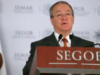 Monte Alejandro Rubido regresa como Director de la Unidad de Gobierno de Segob