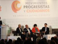 Movimientos progresistas y ciudadanos, la situación en América Latina y Europa