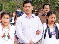 Secuestran a hijas de alcalde de San Juan Coatzóspam, Oaxaca