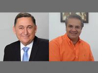 Alcaldes de Saltillo y Acuña buscarán gubernatura de Coahuila