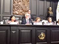 Avanza propuesta de constituyentes para eliminar fuero en la Ciudad de México