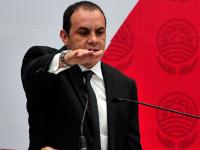 Congreso de Morelos aprueba revocar el mandato a Cuauhtémoc Blanco