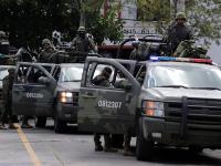 """En 10 años de """"guerra contra el narcotráfico"""" han asesinado a 1,200 elementos de fuerzas federales"""
