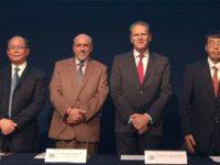 Última llamada para que México se sume a economía del conocimiento: Enrique Cabrero