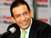 Partido Joven de Coahuila pretende postular a Humberto Moreira para alcaldía