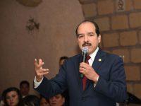 Ser mandatario es obedecer a la ciudadanía: José Encarnación Alfaro en su primer informe