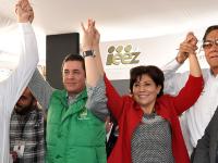 El PRI aventaja en elecciones extraordinarias de Hidalgo y Zacatecas