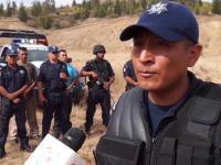 Policías de Oaxaca van a paro por falta de salario y aguinaldos