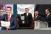 Rinden protesta nuevos gobernadores de Veracruz, Oaxaca y Aguascalientes
