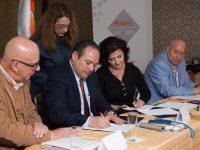 Firman convenio Revista Alcaldes de México y Fundación Municipios en Movimiento para difundir buenas prácticas
