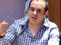 Cuauhtémoc Blanco declara ante la Fepade por presunto uso de documentos falsos