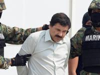 Estas acusaciones enfrentará El Chapo Guzmán en Estados Unidos