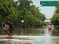 México será de los más afectados si sigue subiendo el nivel de los océanos
